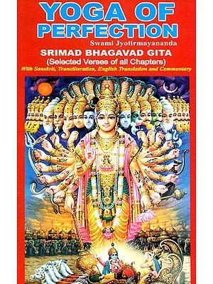 Yoga of Perfection (Srimad Bhagavad Gita) - An Old Book