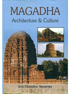 Magadha Architecture and Culture