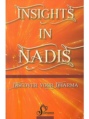 Insights in Nadis (Unknown Astrology)