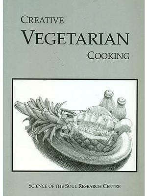 Creative Vegetarian Cooking