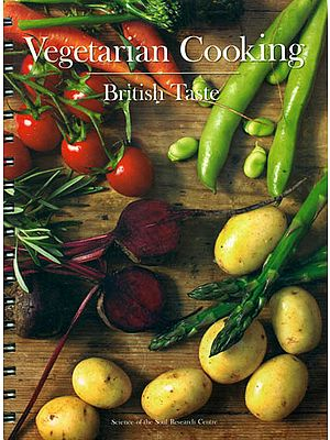 Vegetarian Cooking (British Taste)