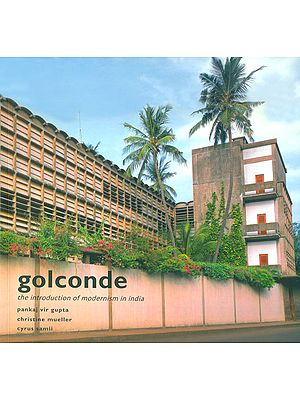 Golconde (The Introduction of Modernism in India)