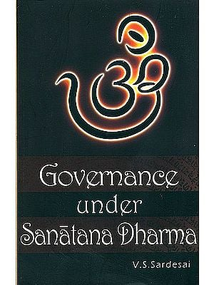 Governance Under Sanatana Dharma