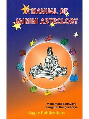 A Manual of Jaimini Astrology