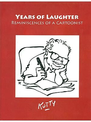 Years of Laughter (Reminiscences of a Cartoonist)