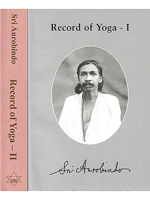 Record of Yoga (Set of 2 Volumes)