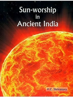 Sun Worship in Ancient India