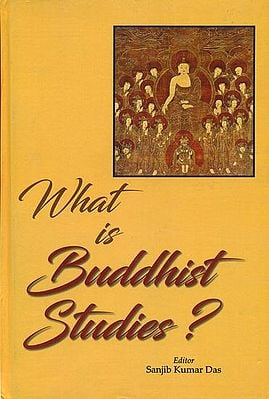 What is Buddhist Studies?