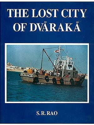 The Lost City of Dvaraka