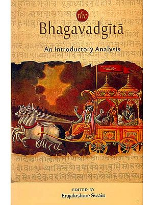 The Bhagavadgita - An Introductory Analysis