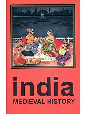 India - Medieval History