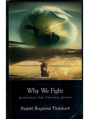 Why We Fight - Practices for Lasting Peace