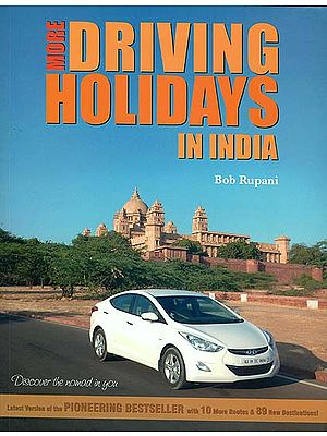More Driving Holidays in India