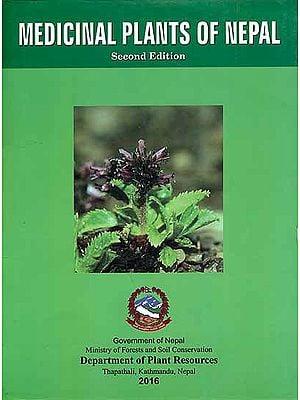 Medicinal Plants of Nepal