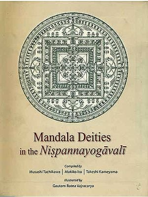 Mandala Deities in the Nispannayogavali