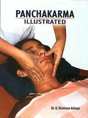 Panchakarma Illustrated