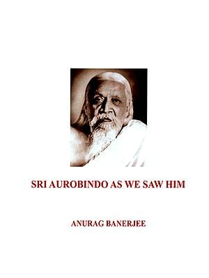 Sri Aurobindo As We Saw Him