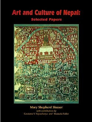 Art and Culture of Nepal: Selected Papers