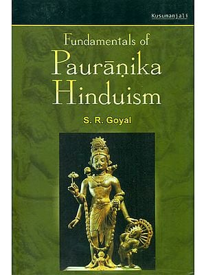 Fundamentals of Pauranika Hinduism