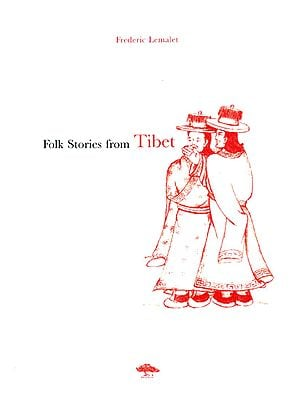 Folk Stories from Tibet