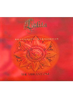 Lalita (The Vibrant One)