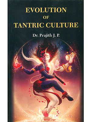 Evolution of Tantric Culture
