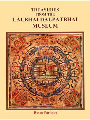 Treasures from the Lalbhai Dalpatbhai Museum