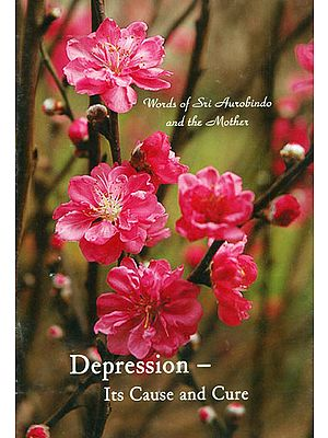 Depression - Its Cause and Cure