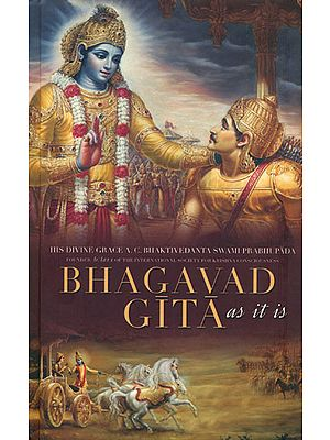 Bhagavad Gita (As It Is)