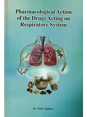 Pharmacological Action of the Drugs Acting on Respiratory System