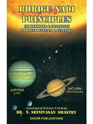 Bhrigu Nadi Principles - Profession & Life Style Through Saturn & Jupiter