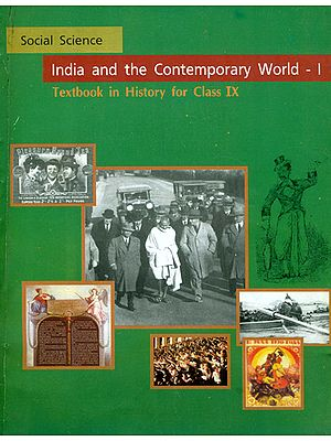 India and the Contemporary World - I (Textbook in History for Class IX)