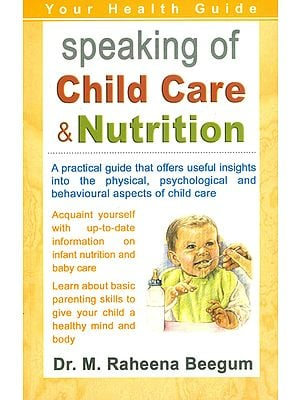 Speaking of Child Care & Nutrition