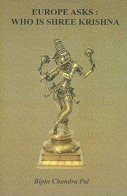 Europe Asks: Who is Shree Krishna