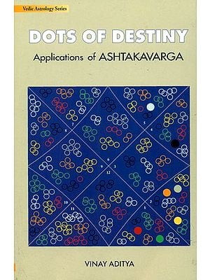 Dots of Destiny (Applications of Ashtakavarga)