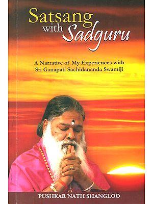 Satsang with Sadguru