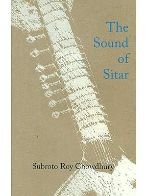The Sound of Sitar