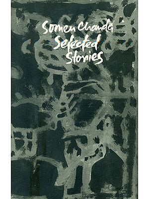 Somen Chanda - Selected Stories