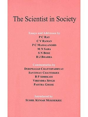 The Scientist in Society