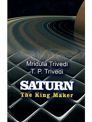 Saturn (The King Maker)