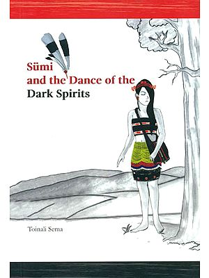 Sumi and the Dance of the Dark Spirits