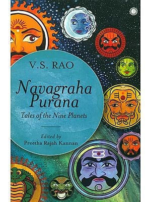 Navagraha Purana (Tales of the Nine Planets)