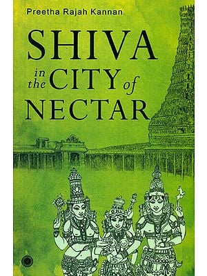 Shiva in the City of Nectar