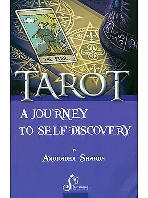 Tarot: A Journey to Self Discovery