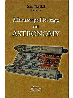 Manuscript Heritage on Astronomy