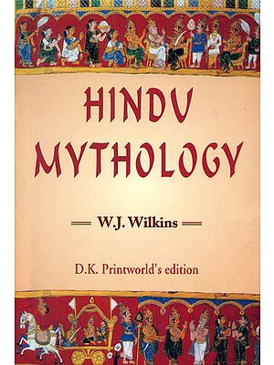 Hindu Mythology (Vedic and Puranic)