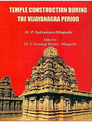 Temple Construction During The Vijayanagra Period