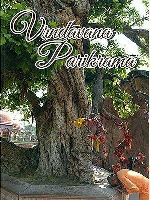 Vrndavana Parikrama