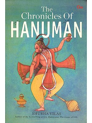 The Chronicles of Hanuman
