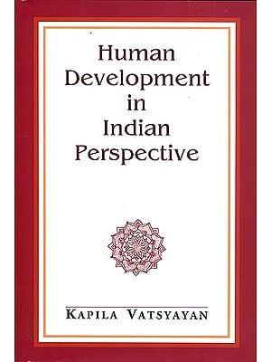 Human Development in Indian Perspective